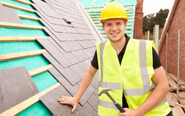 find trusted Scotstoun roofers in Glasgow City