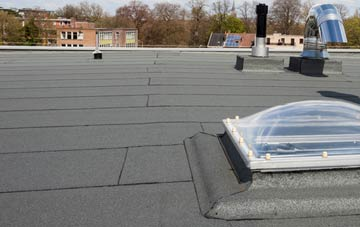benefits of Scotstoun flat roofing