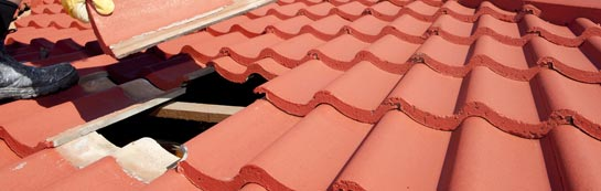 compare Scotstoun roof repair quotes