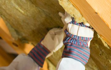types of Scotstoun pitched roof insulation materials